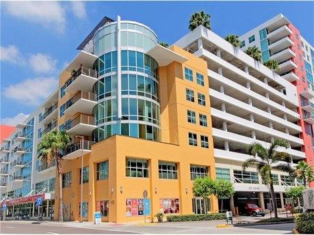 1120 E Kennedy Blvd Unit 1009 Tampa, FL 33602