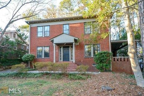 1414 Emory Rd Ne Atlanta, GA 30306