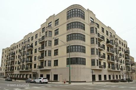 520 N Halsted St Apt 606, Chicago, IL 60642