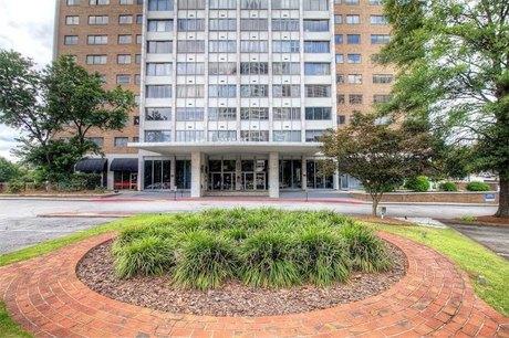 215 Piedmont Ave NE Apt 1409, Atlanta, GA 30308