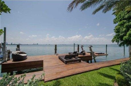 4340 N Bay Rd Miami Beach, FL 33140
