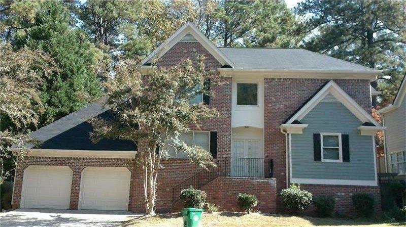 2411 Magnolia Springs Ct NE, Atlanta, GA 30345