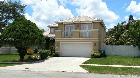 7780 SW 160th Ave, Miami, FL 33193
