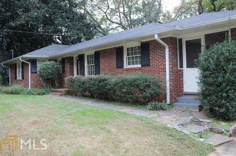 981 Bouldercrest Dr Se Atlanta, GA 30316