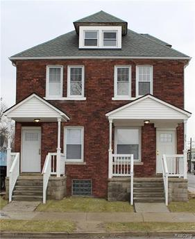 Detroit Mi Page 11 Apartments Houses For Rent 493 Listings