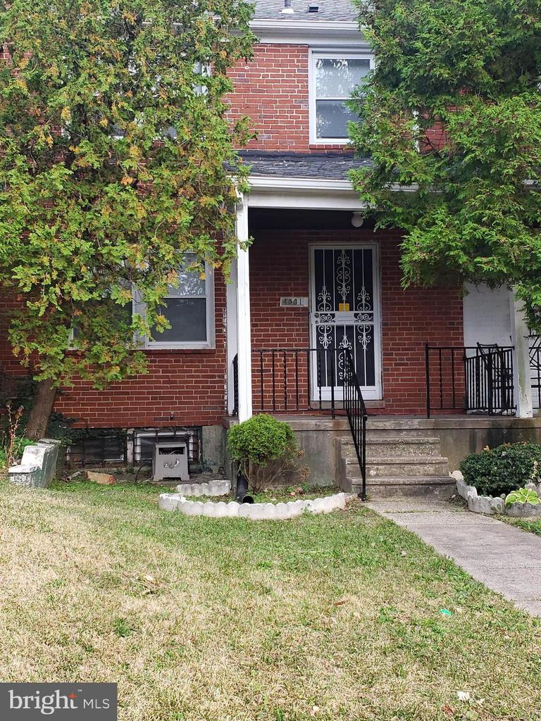 4531 Marble Hall Rd, Baltimore, MD 21239