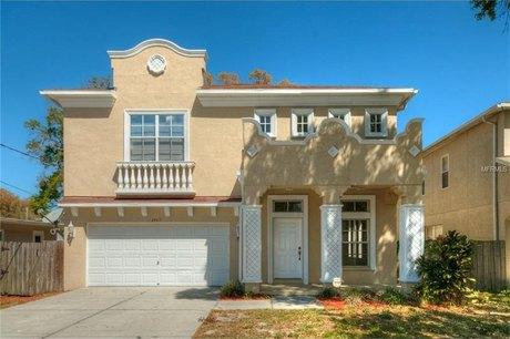 3409 W Dewey St Tampa, FL 33607