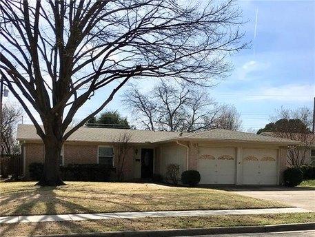 805 Wateka Way Richardson, TX 75080