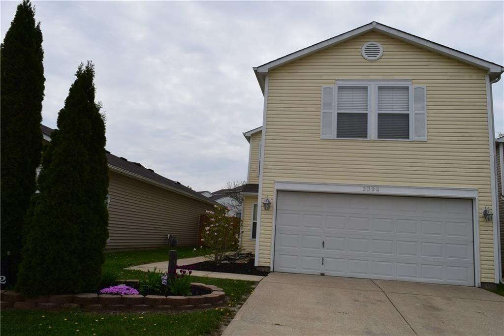 2322 Collins Way, Greenfield, IN 46140