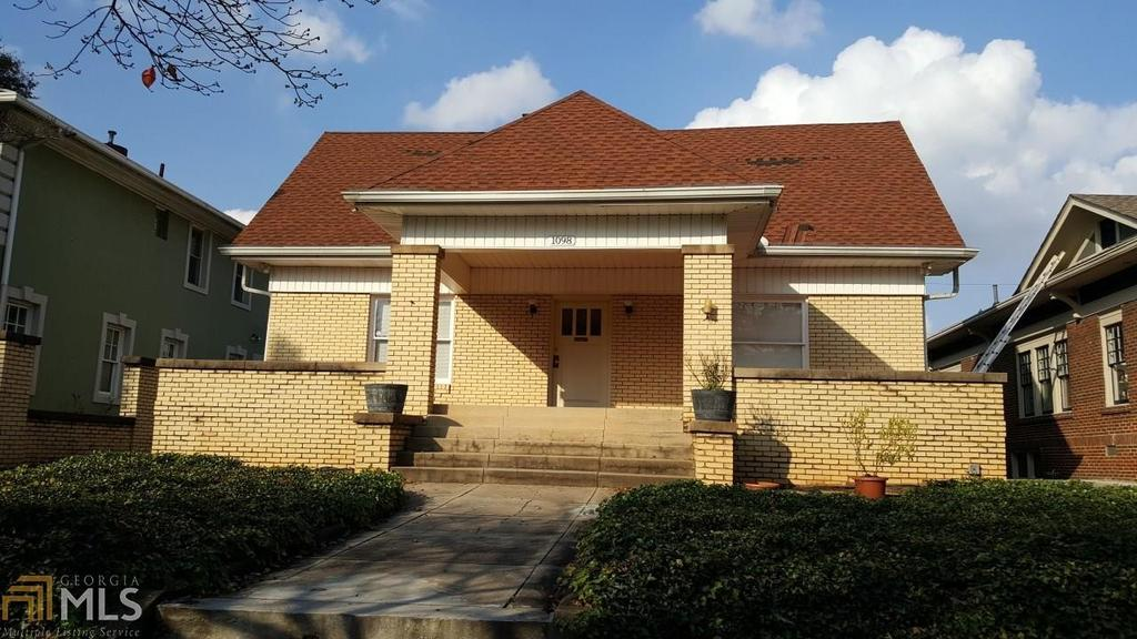 1098 St Augustine Pl, Atlanta, GA 30306