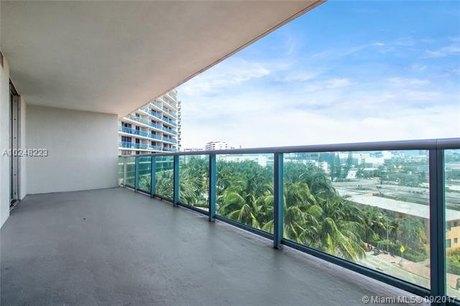 1500 Bay Rd Unit C709, Miami Beach, FL 33139