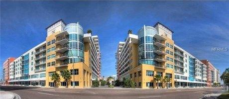 1120 E Kennedy Blvd Unit 1211 Tampa, FL 33602