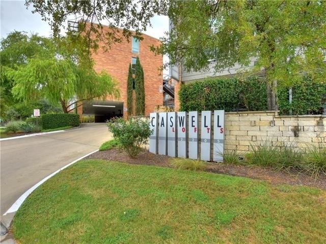 2205 N Lamar Blvd Unit 412, Austin, TX 78705