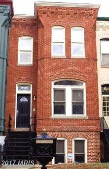 1008 S Carolina Ave SE Unit B, Washington, DC 20003