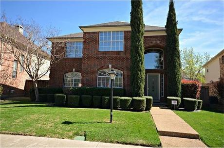 18516 Shelton Way Dallas, TX 75252