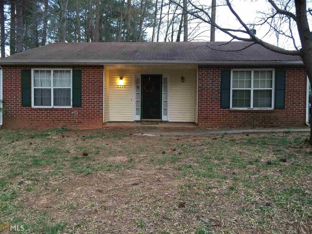 2290 Cherry Blossom Dr SW, Atlanta, GA 30331