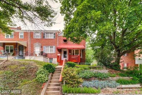 6010 Falkirk Rd, Baltimore, MD 21239