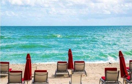 17749 Collins Ave Apt 3401 Sunny Isles Beach, FL 33160