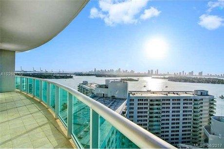 1500 Bay Rd Unit C2312, Miami Beach, FL 33139