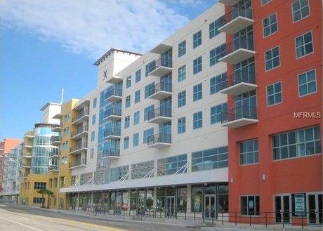 1208 E Kennedy Blvd Unit 1122, Tampa, FL 33602