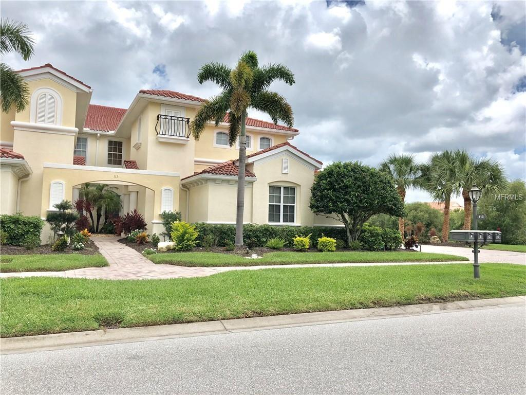 113 Bella Vista Ter Unit 4B, North Venice, FL 34275