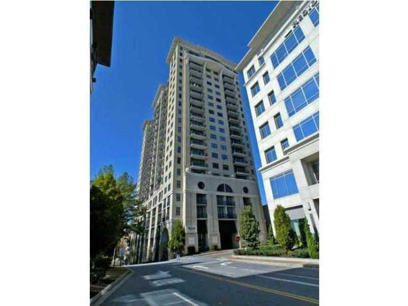 3040 Peachtree Rd NW Unit 1203, Atlanta, GA 30305