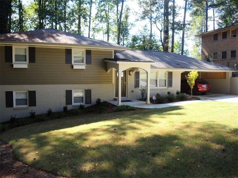 1155 Powell Ct SE, Atlanta, GA 30316