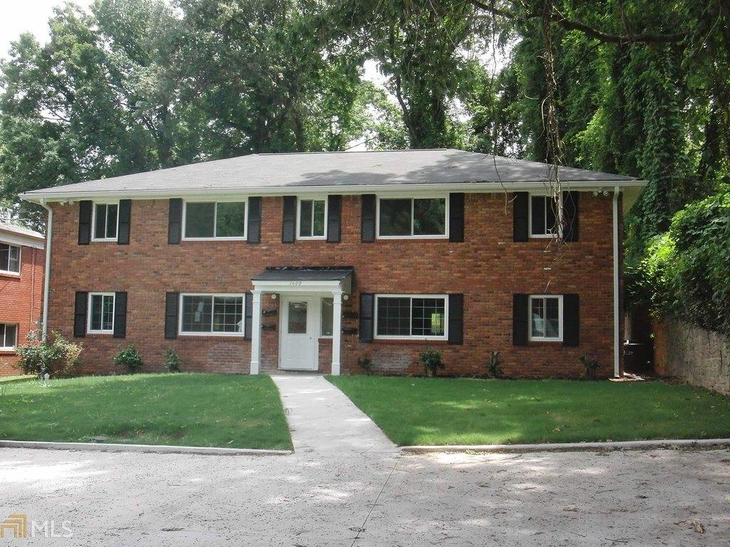 1600 Harvard Ave Unit 4, College Park, GA 30337