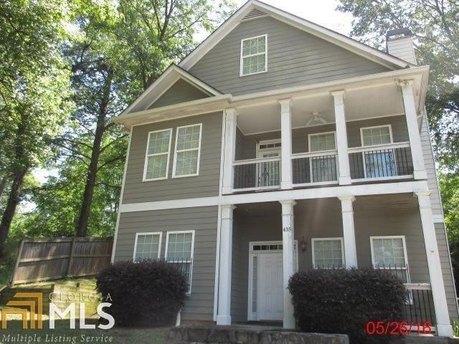 435 Joseph E Lowery Blvd Nw Atlanta, GA 30314