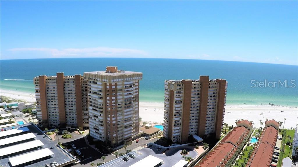 17900 Gulf Blvd Apt 11A, Redington Shores, FL 33708
