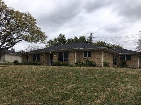 1100 Timberview Ln Richardson, TX 75080