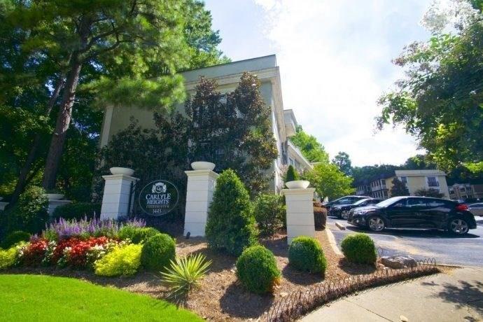 1445 Monroe Dr NE Apt B2, Atlanta, GA 30324