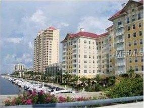 700 S Harbour Island Blvd Unit 844 Tampa, FL 33602