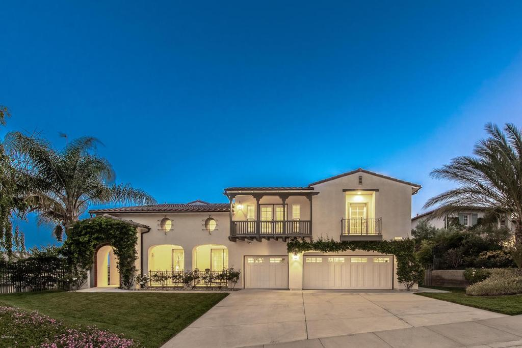 2424 Springbrook St, Thousand Oaks, CA 91362