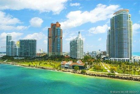 300 S Pointe Dr Apt 2606, Miami Beach, FL 33139