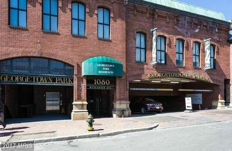 1080 Wisconsin Ave Nw Apt 303 Washington, DC 20007