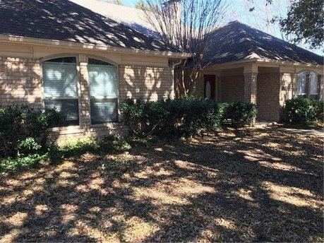 6731 Crestland Ave Dallas, TX 75252