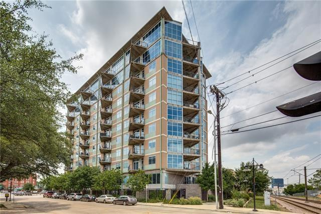 1001 Belleview St Apt 207, Dallas, TX 75215