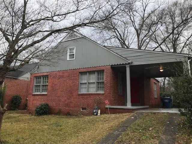 1841 Brandywine St SW, Atlanta, GA 30310