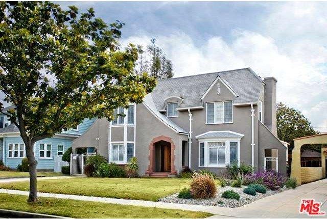 Single-Family Houses, South Los Angeles, CA