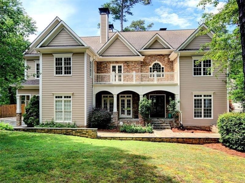 791 Moores Mill Rd NW, Atlanta, GA 30327