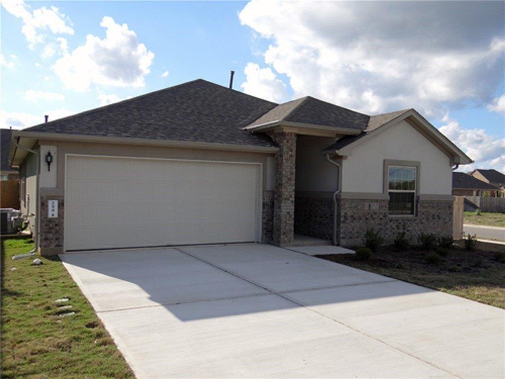 299 Clear Springs Holw, Buda, TX 78610