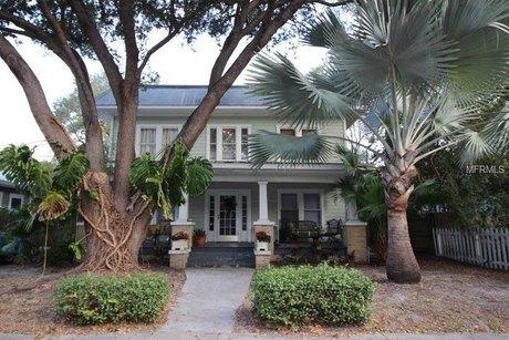 1903 W Jetton Ave Apt 4 Tampa, FL 33606