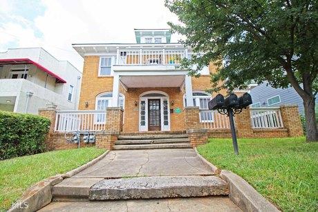556 John Wesley Dobbs Ave NE, Atlanta, GA 30312