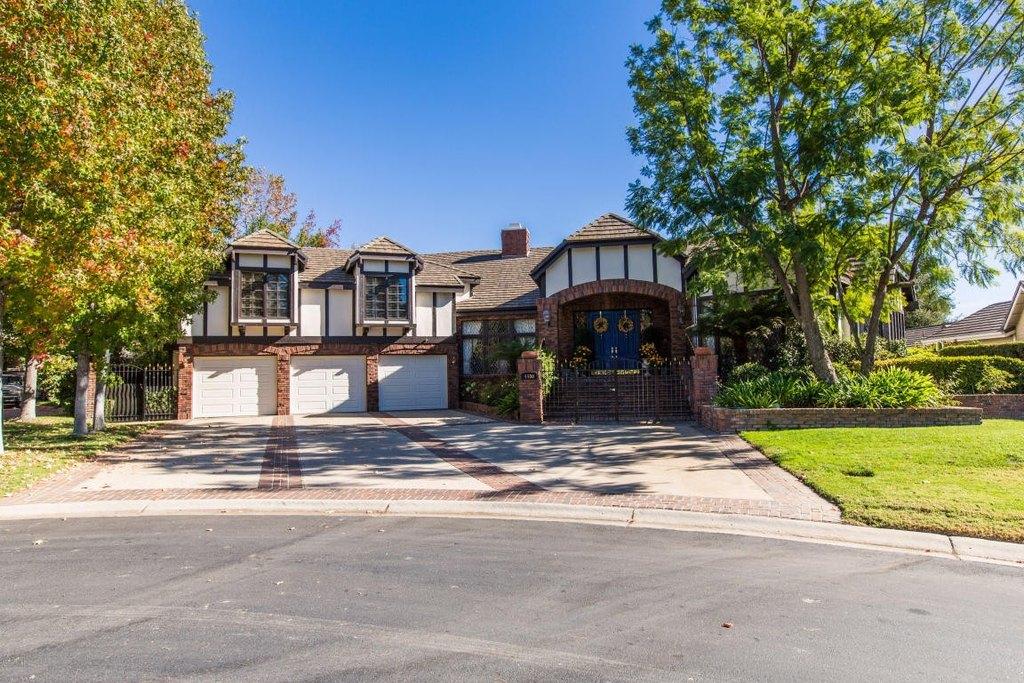 4400 Oak Place Dr, Westlake Village, CA 91362