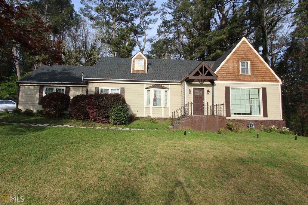 2049 Highview Rd SW, Atlanta, GA 30311