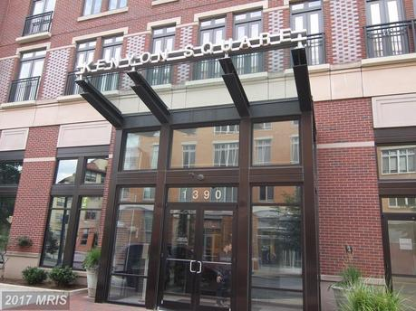 1390 Kenyon St NW Apt 805, Washington, DC 20010