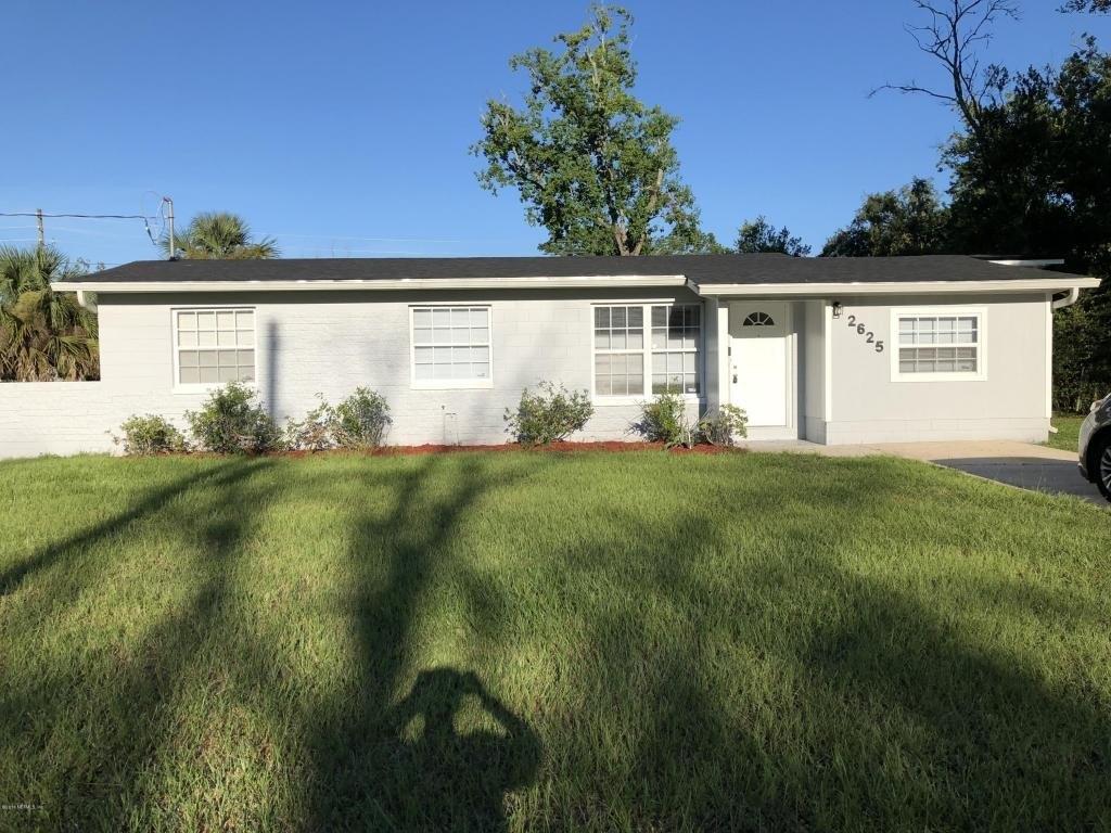 2625 Kershaw Dr W, Jacksonville, FL 32211