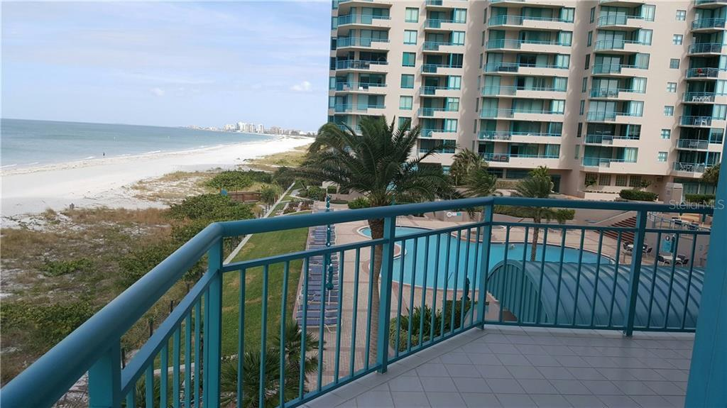 1540 Gulf Blvd Apt 301, Clearwater Beach, FL 33767