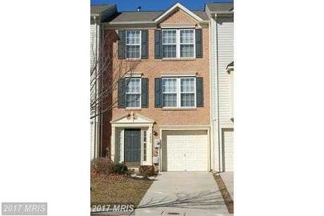 7636 Fairbrook Rd, Baltimore, MD 21244